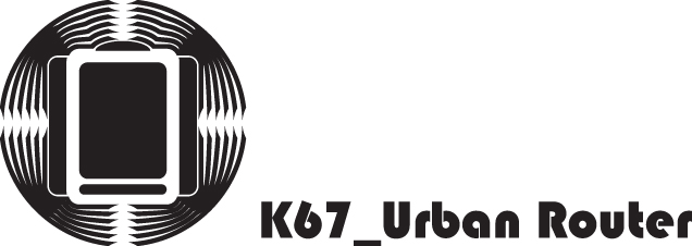 K67_Urban Router logo