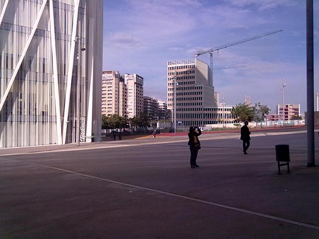 Forum Barcelona